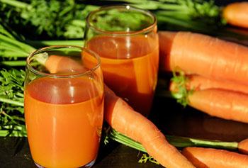 Морковная диета на 4 дня